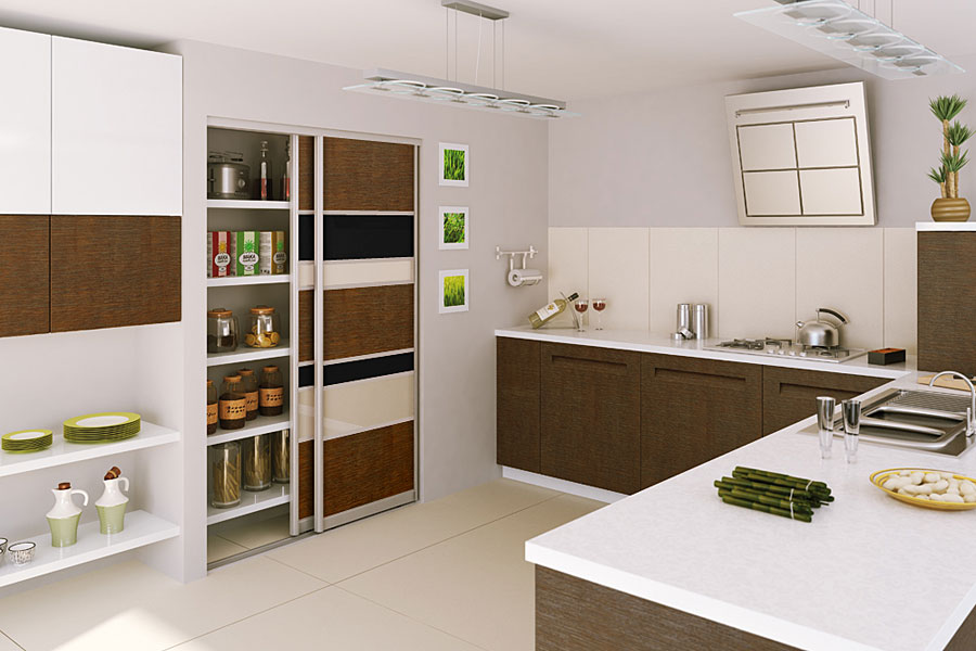 Why You Must Renovate Your Kitchen Regularly